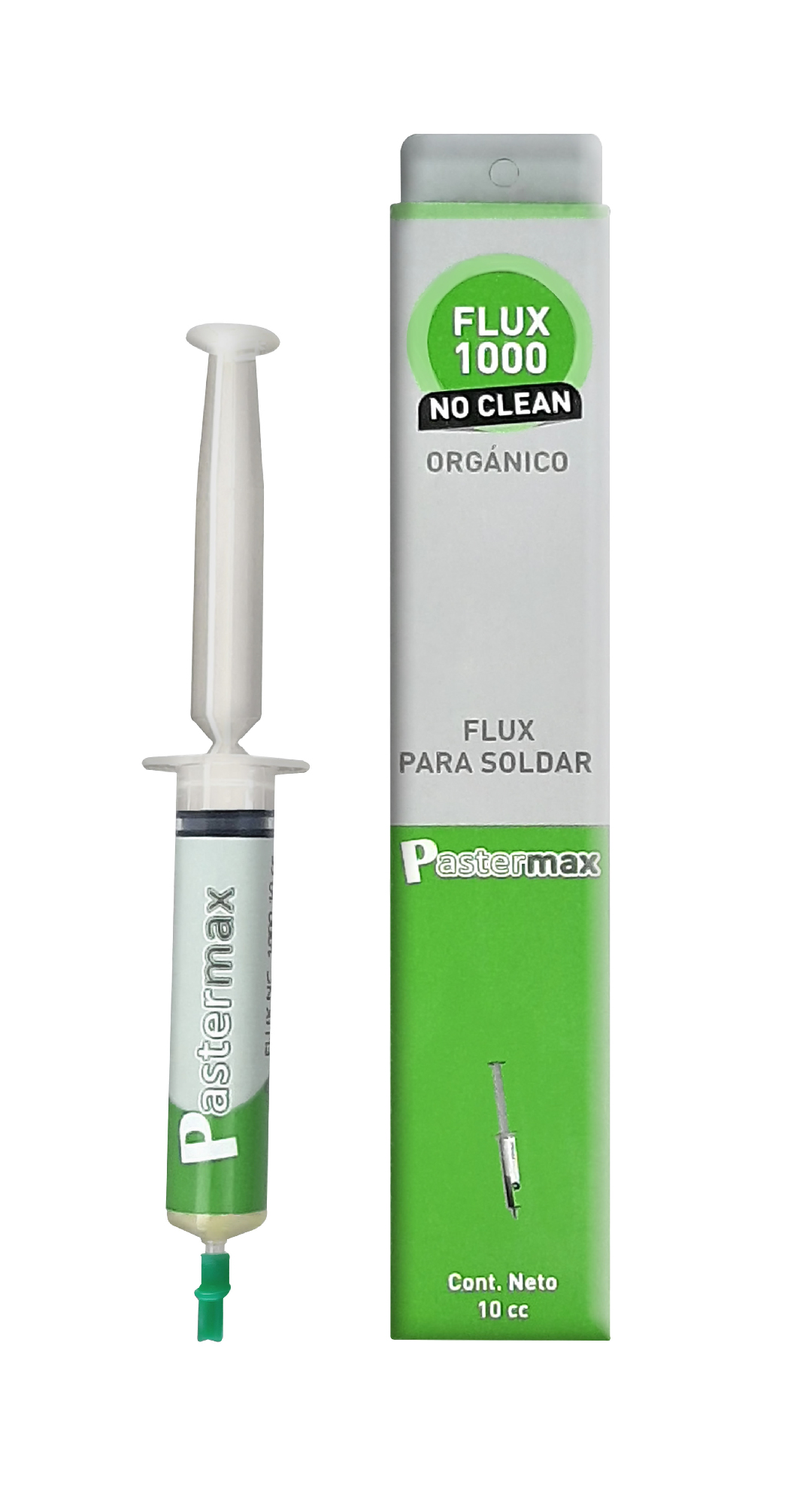flux1000 pastermax